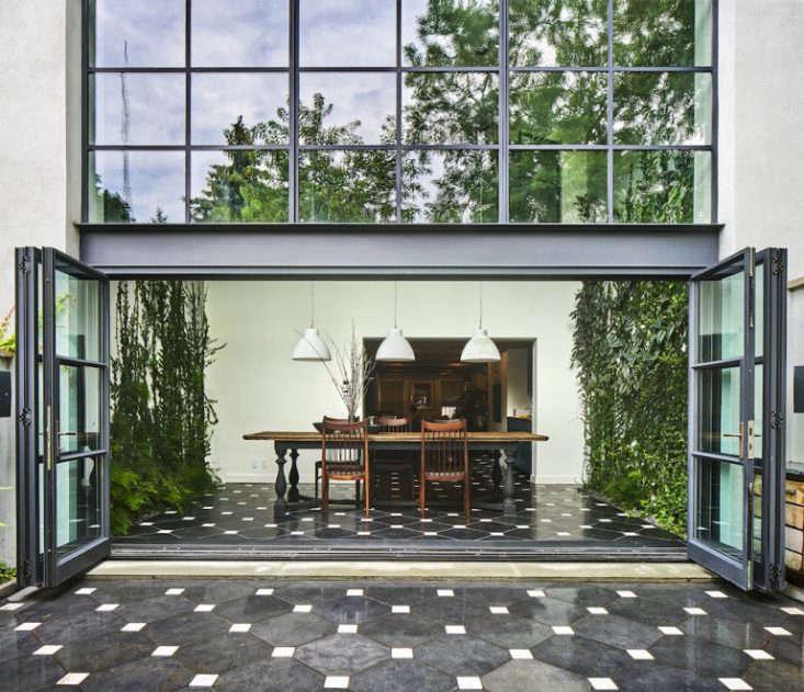 fort greene vine dining room by kim hoyt 10