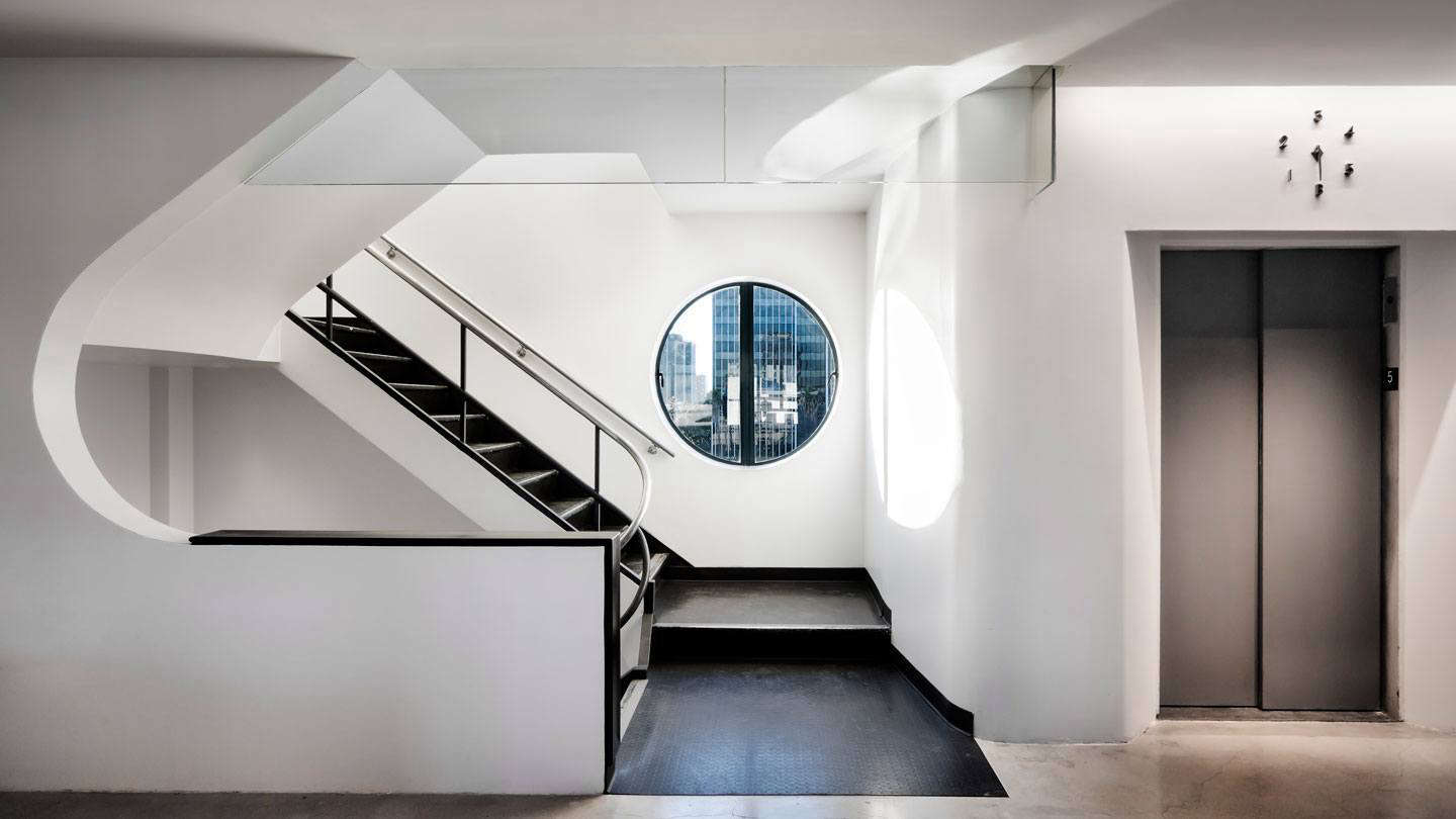 Trend Alert 5 Shared Workspaces Gone Upscale neuehouse hollywood 10