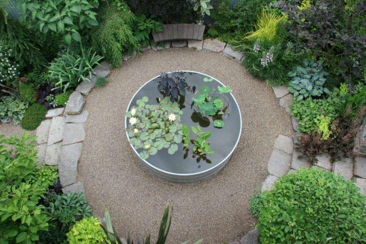 eugene oregon pea gravel patio 11