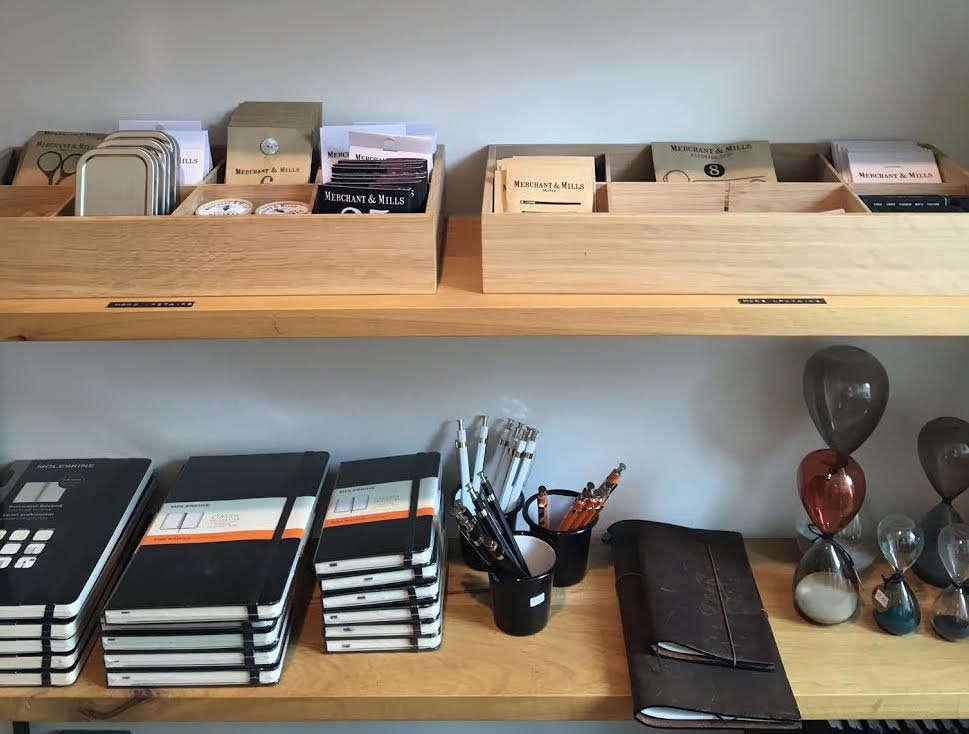 coffeewerk + press desk supplies 14
