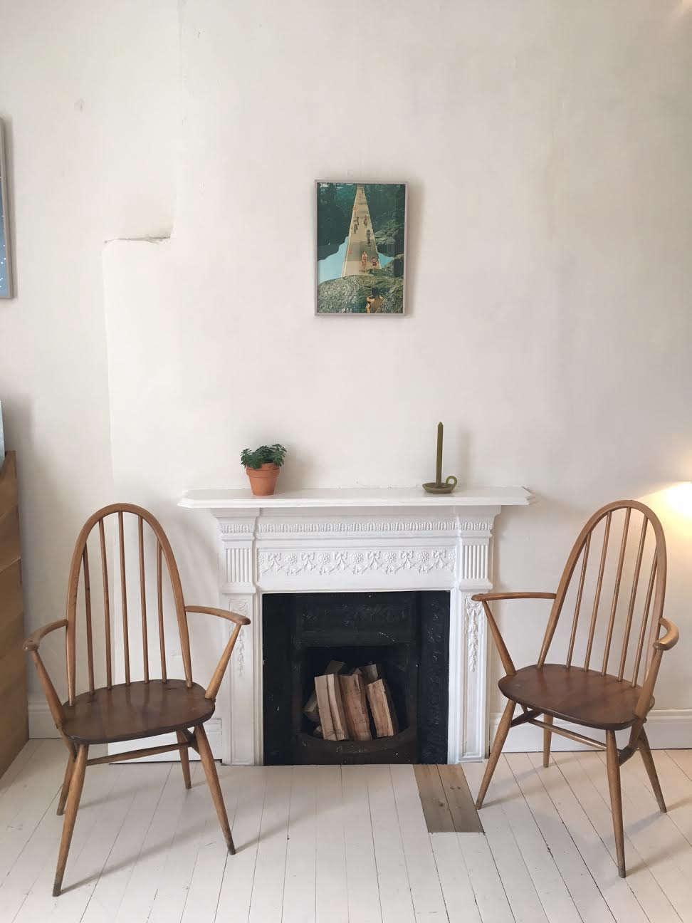 coffeewerk + press fireplace and chairs 15
