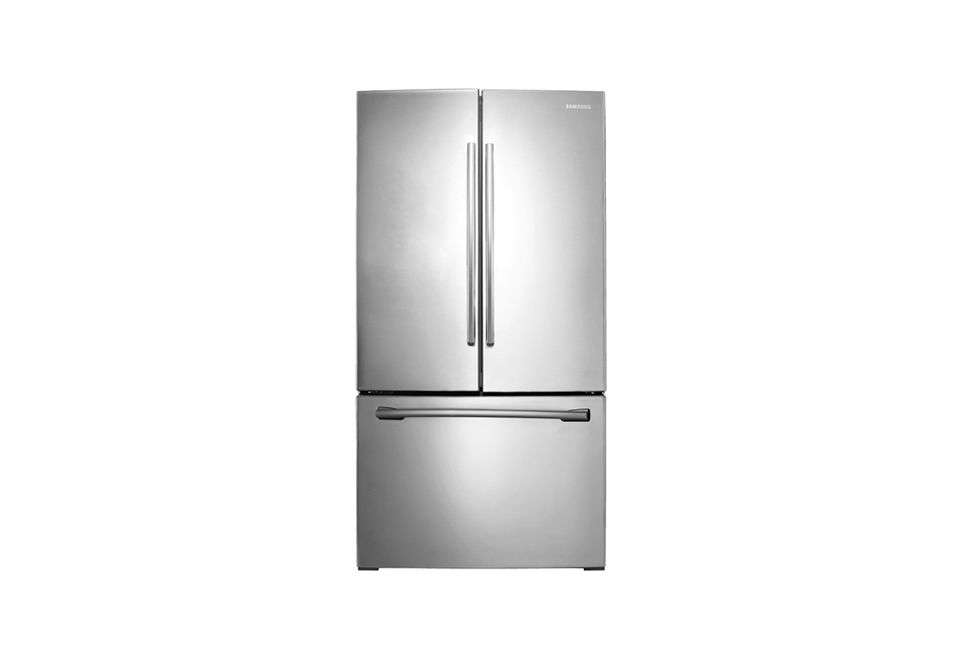 Samsung RF26HFEN 36-Inch French Door Refrigerator