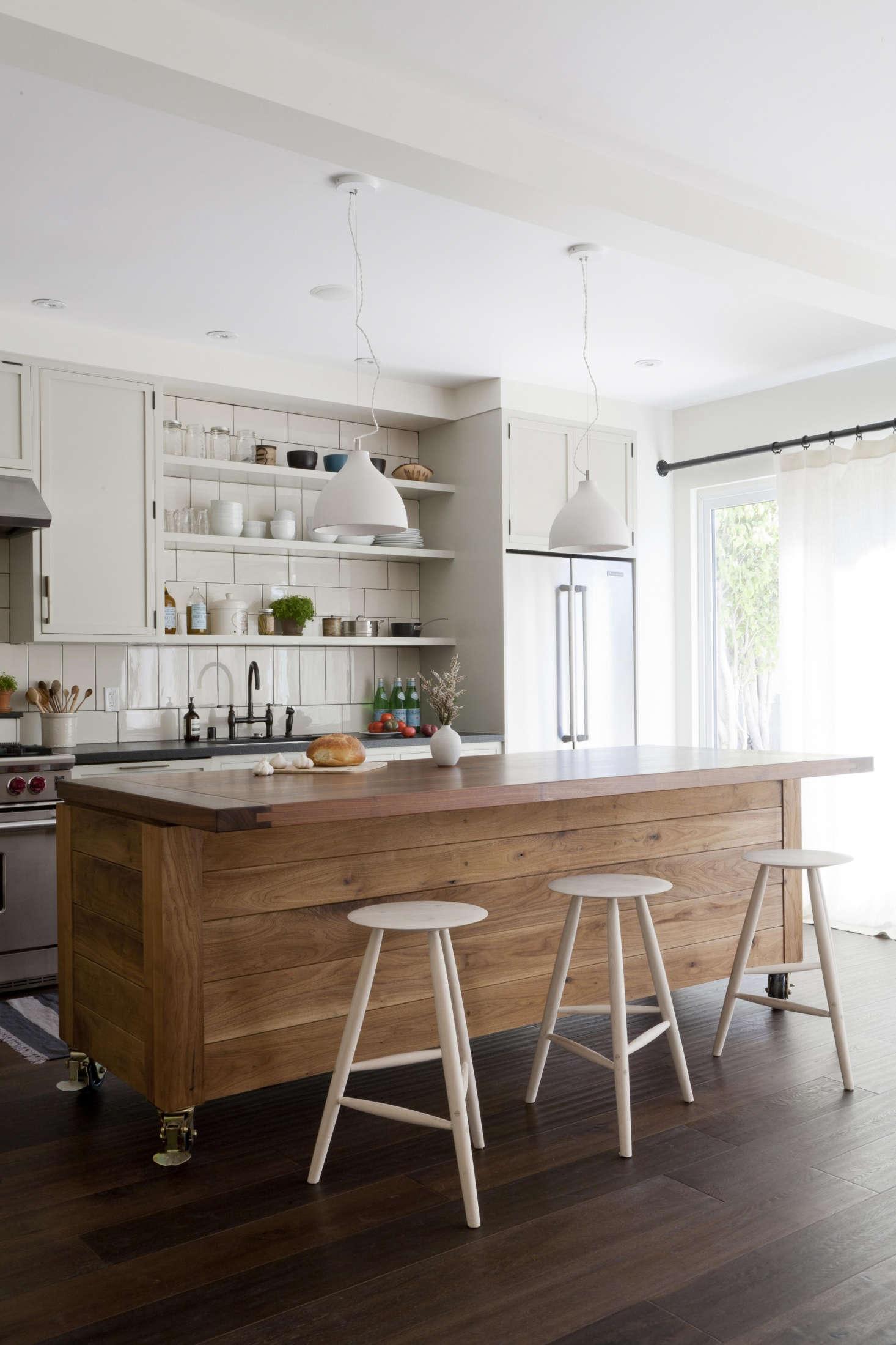 SIMO Design Venice Kitchen   Remodelista