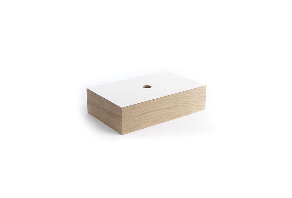 Large Box by The Oak Men