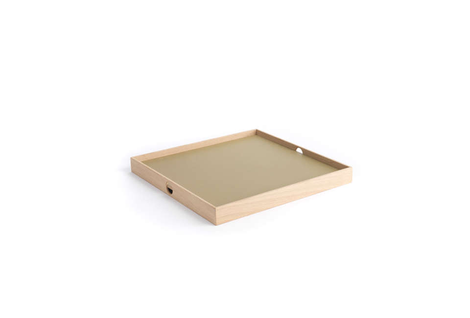 Medium Flip Tray by The Oak Men