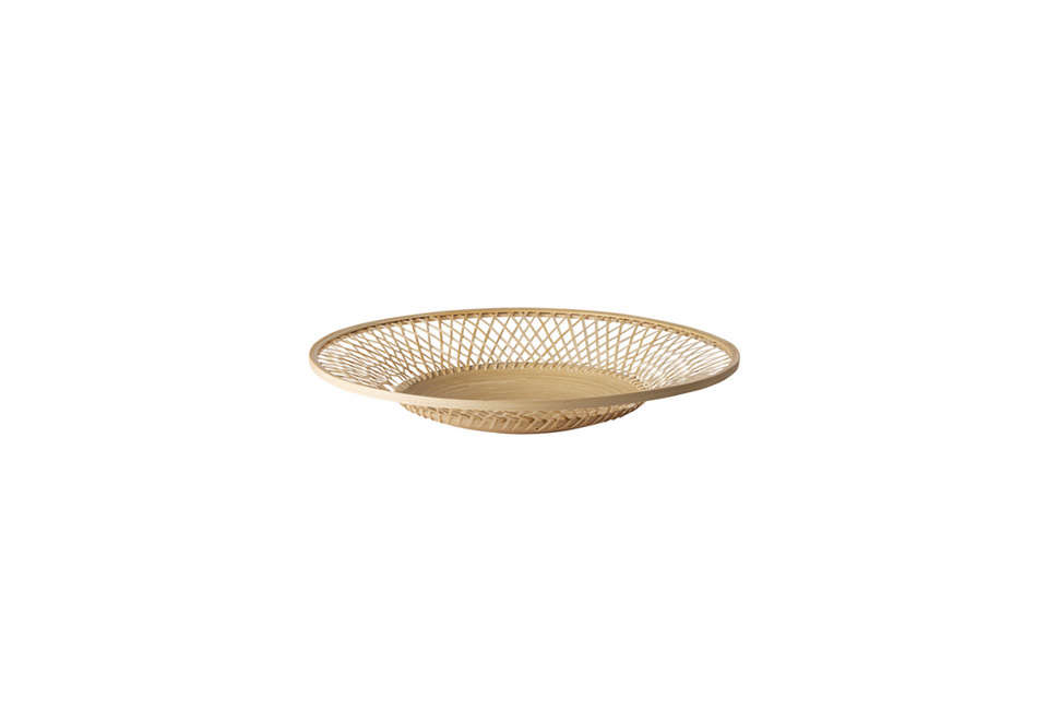 Two baskets from designer Ingegerd Råman&#8