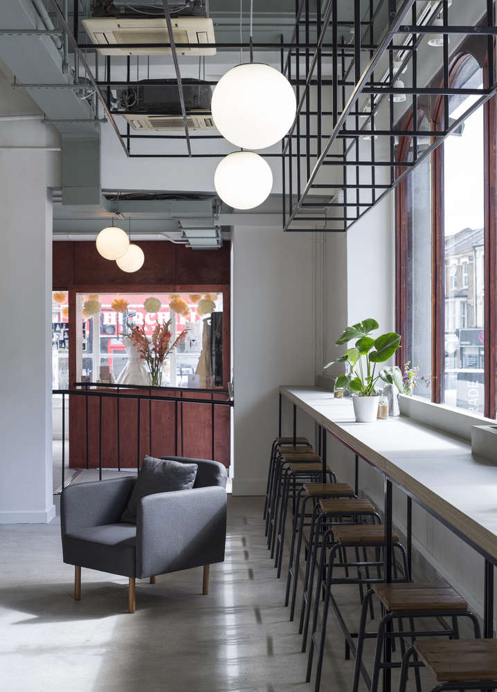 Trend Alert 5 Shared Workspaces Gone Upscale walthamstow remodelista 10