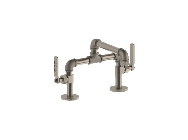 Elan Vital Elevated Faucet by Watermark