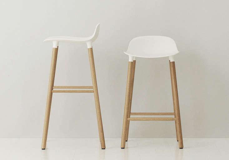 Form Stool by Normann Copenhagen