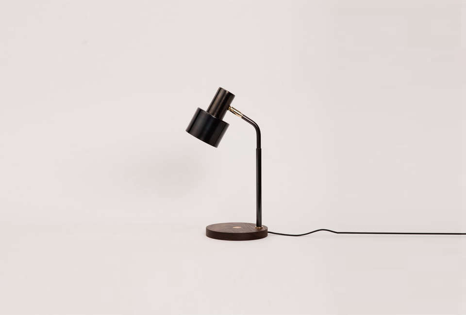 Allied Maker Composer Table Lamp
