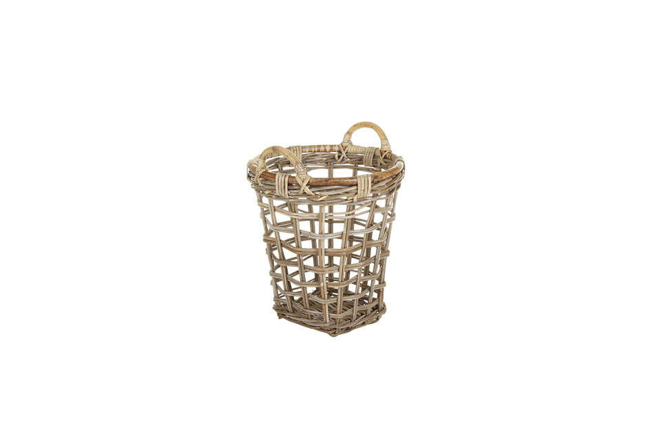 horage basket with handles 23