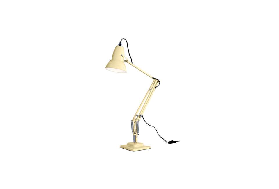Anglepoise Original 1227 Desk Light in Ivory Cream