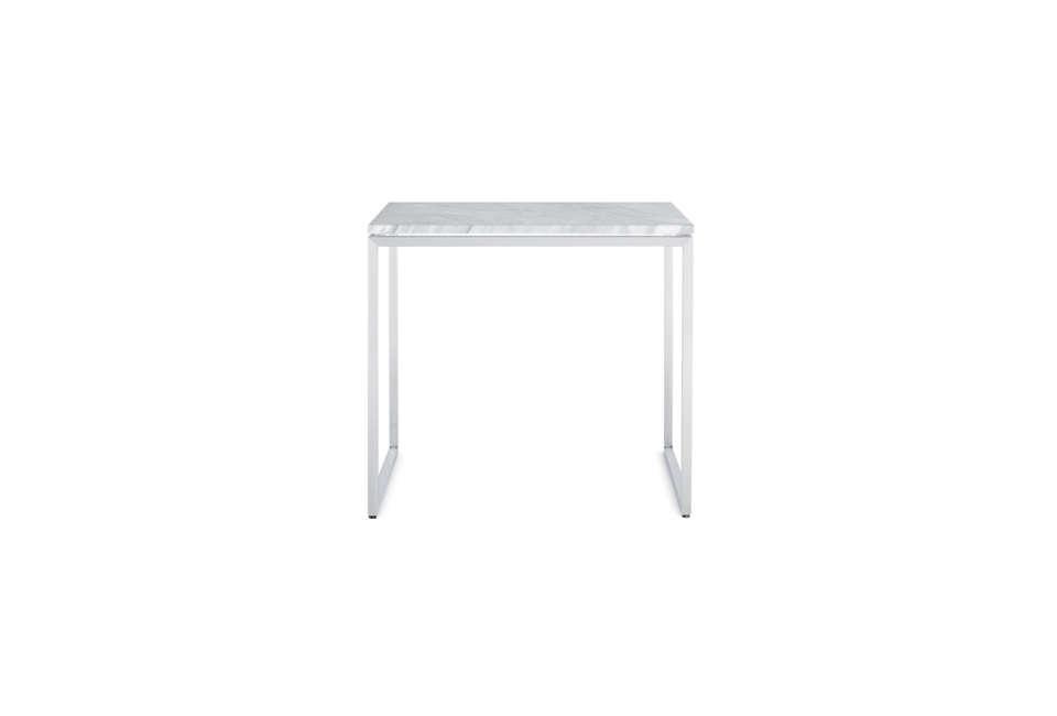 Rubik Side Table in Marble