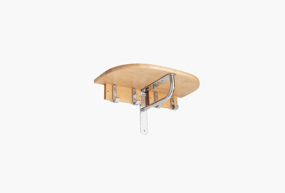 Essem Design Stylish Storage Solutions from Sweden Essem Bjorkman Shelf