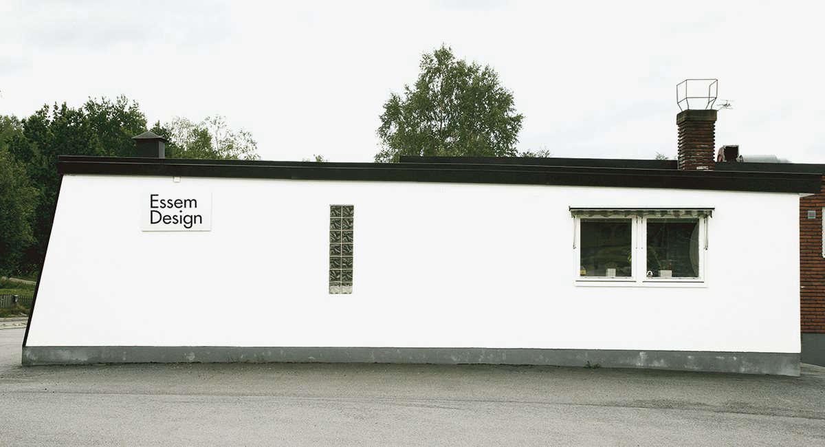 Essem Design Stylish Storage Solutions from Sweden Essem Design Building in Sweden