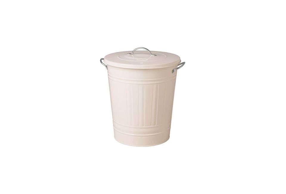 ikea knodd bin with white lid 18