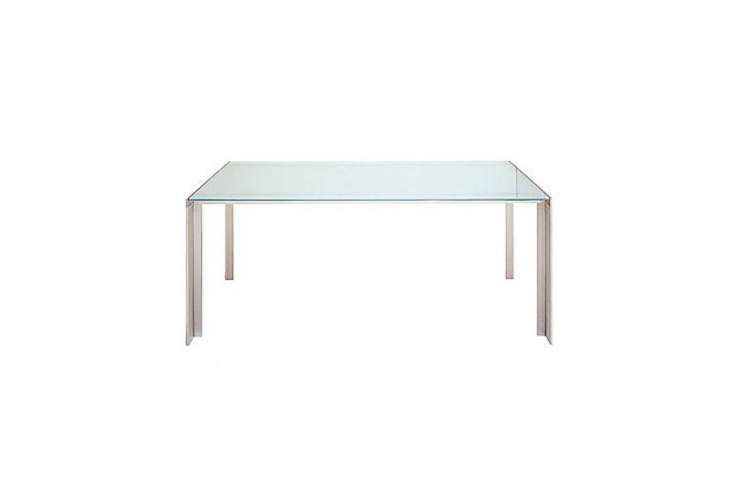 The Deneb Glass Table by Jesús Gasca for Stuaranges in price from $loading=