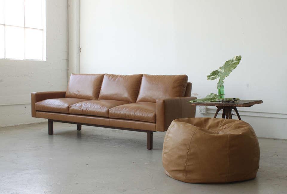 michael felix standard leather sofa 10