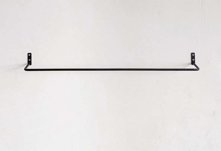 orne de feuilles japanese iron bars 10