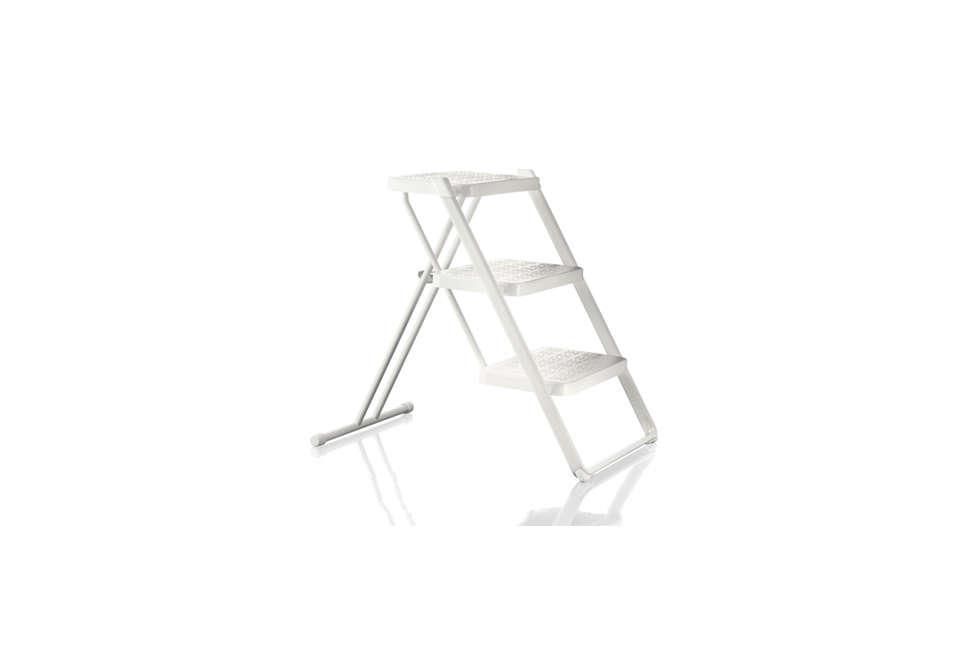 perigot extra flat foldable step stool 14