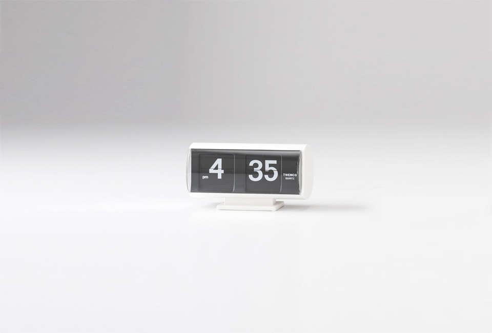 Schoolhouse Electric Flip Clock