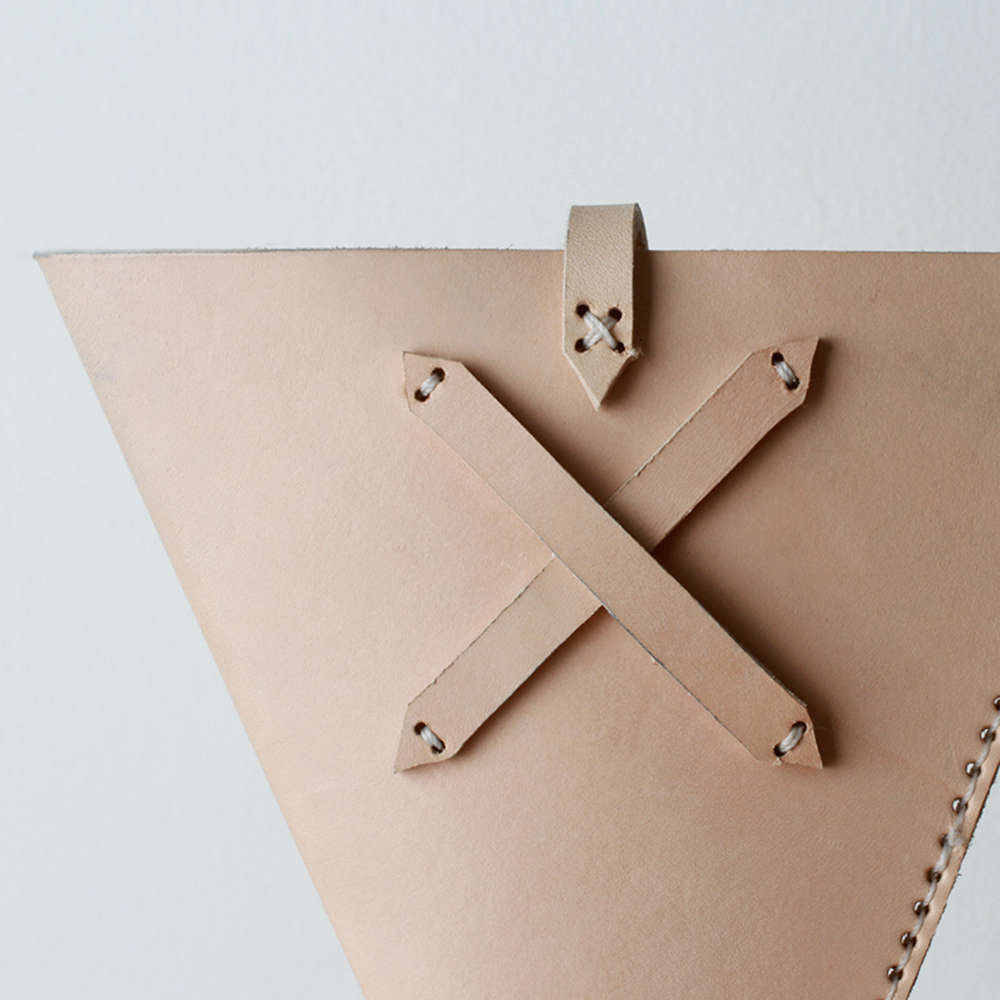 sonia scarr's leather holster 13