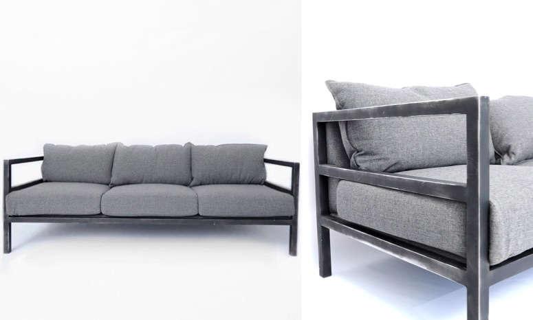 steel framed sofa remodelista 14