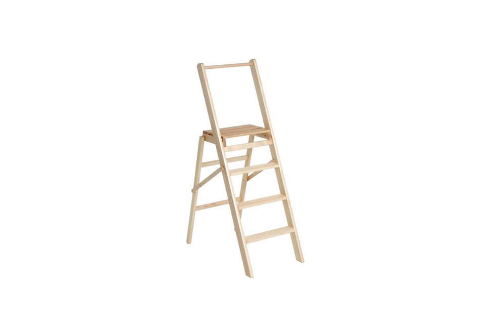 summerhill bishop wooden step ladder 15