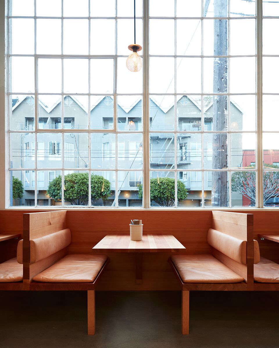 7 Ideas to Steal from the Manufactory in SF by Commune Design tartine manufactory remodelista 4