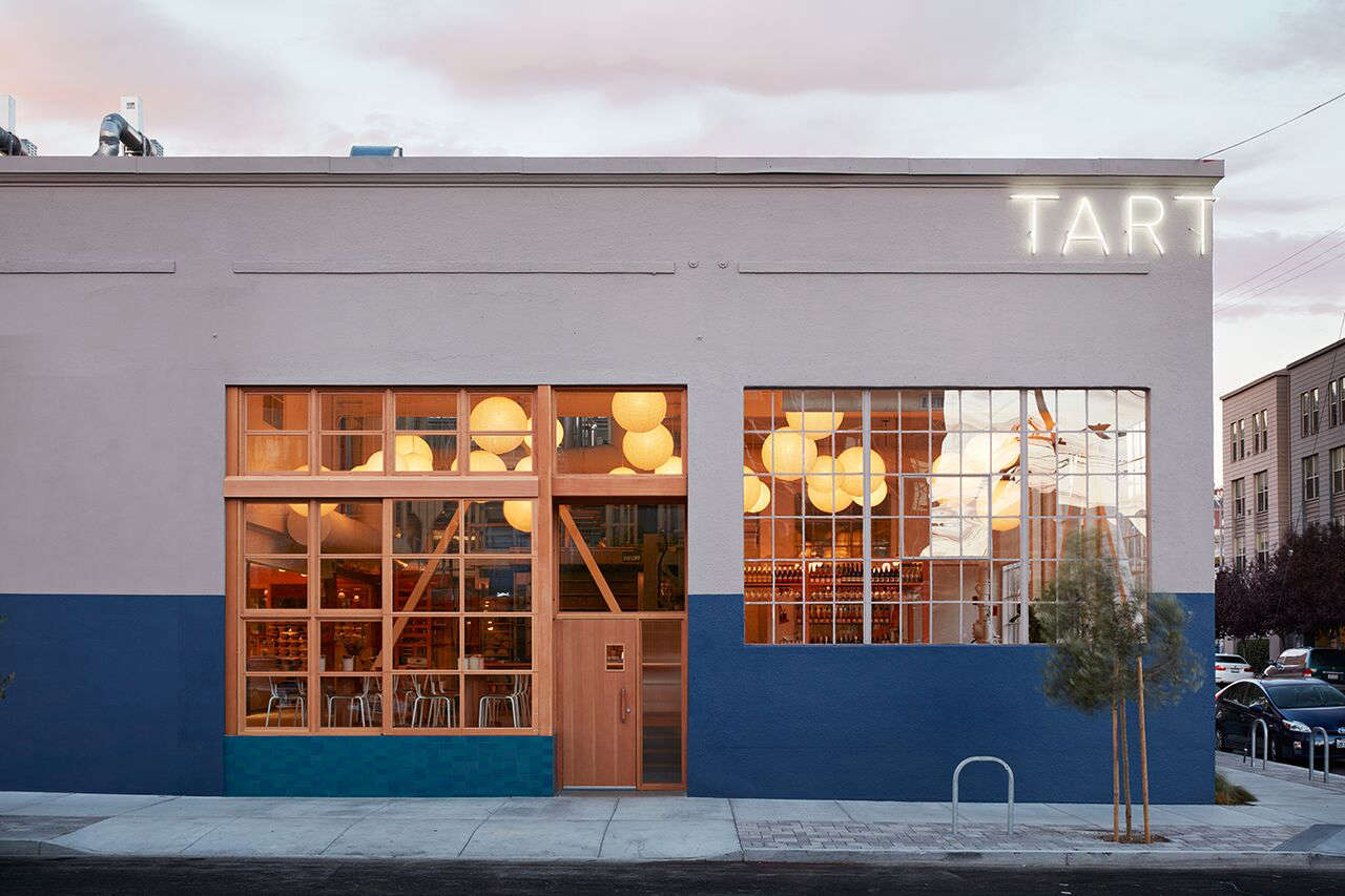 7 Ideas to Steal from the Manufactory in SF by Commune Design tartine manufactory remodelista 5
