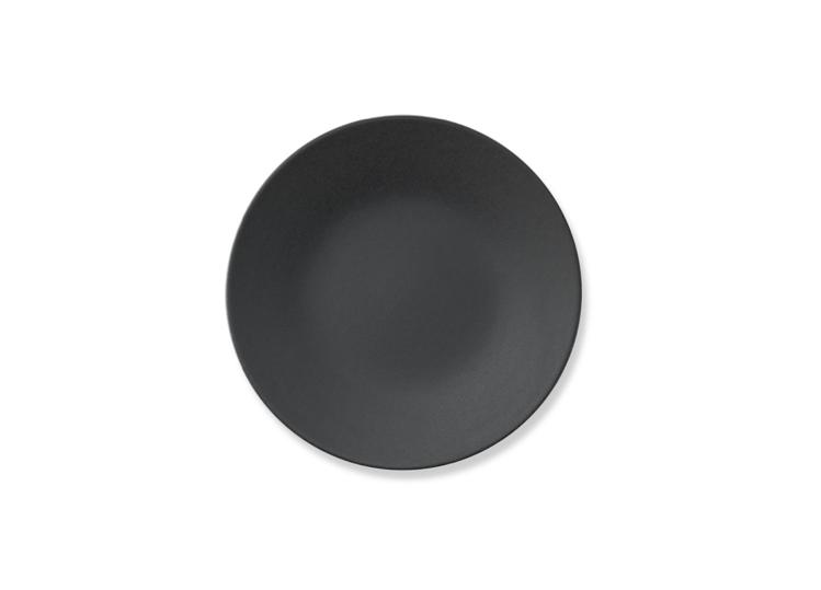 black apilco reglisse dinnerware from williams sonoma 10