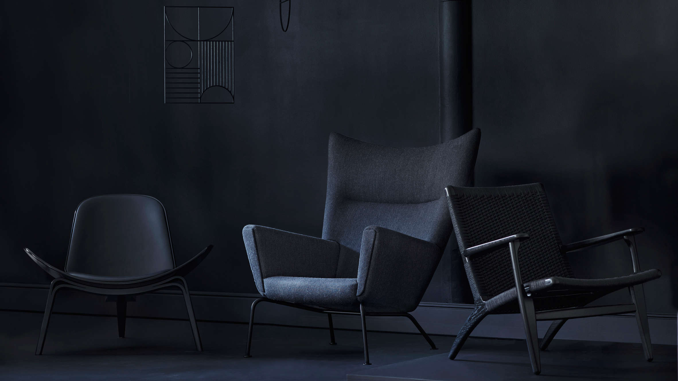 wing-and-oculus-chairs-carl-hansen-black-edition