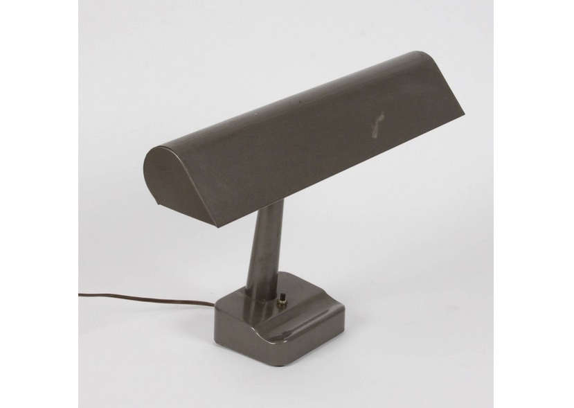 Enter to Win 1000 from Everything but the House EBTH vintage industrial task light for auction 2