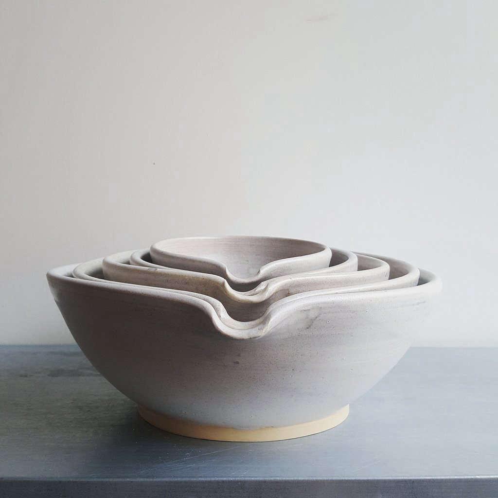 speck and stone ceramics ontario nesting bowls 10