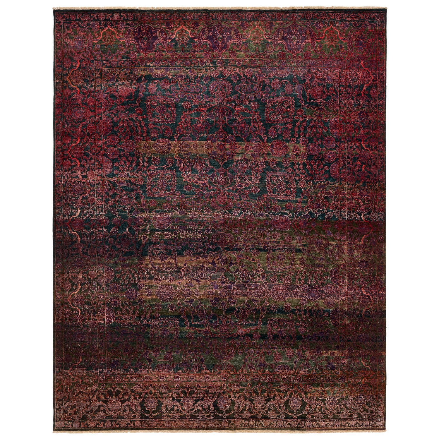 abc carpet and home alchemy wool rug 17