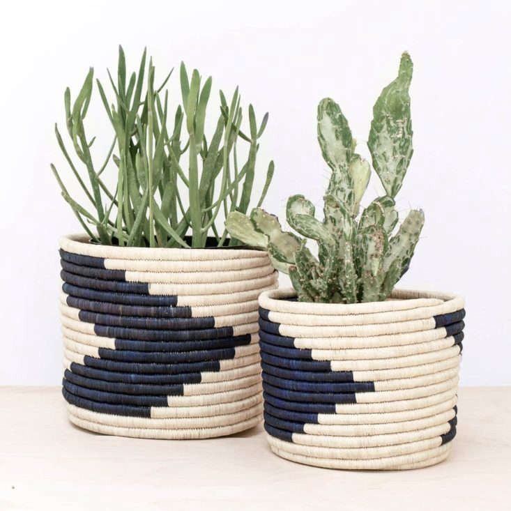 The Citizenry's Amani Baskets