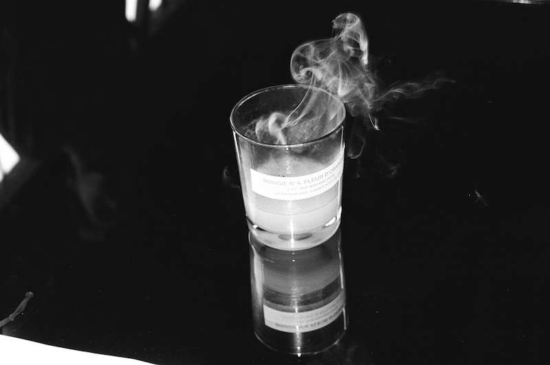 apc candle in cologne small trade company, photo from small trade company 15