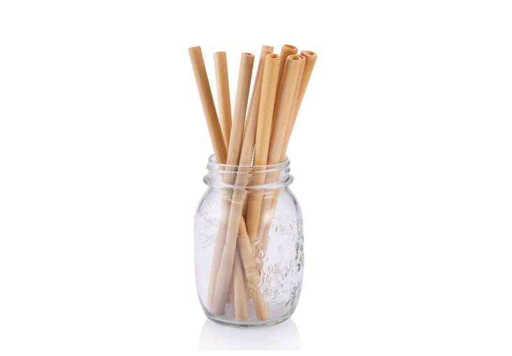 Beyond the Plastic Drinking Straw 5 EcoFriendly Alternatives Including One Made of Straw portrait 3 14