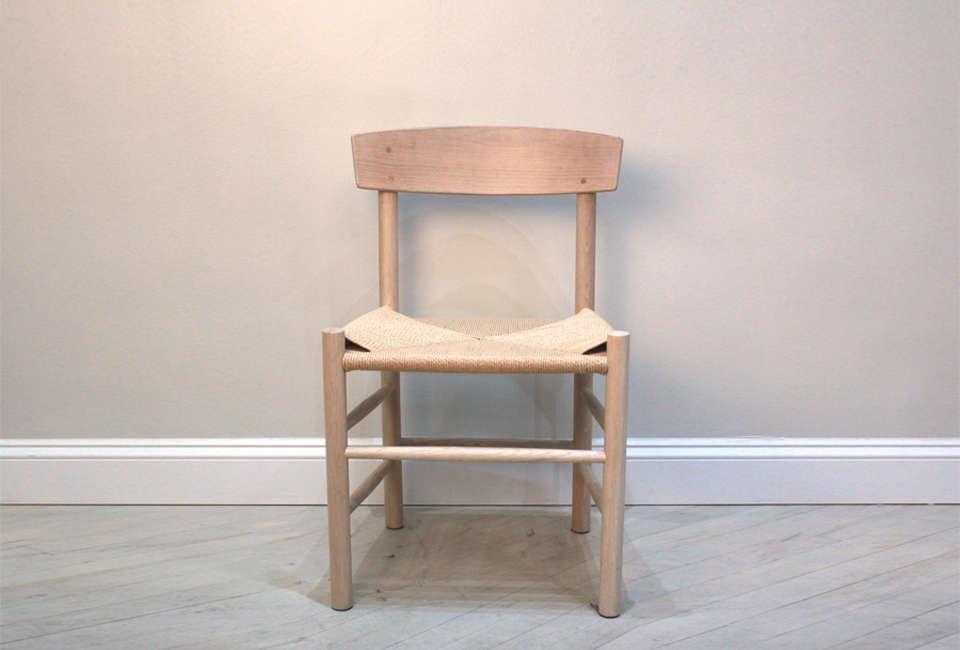 Canvas Home Georgica Dining Chair