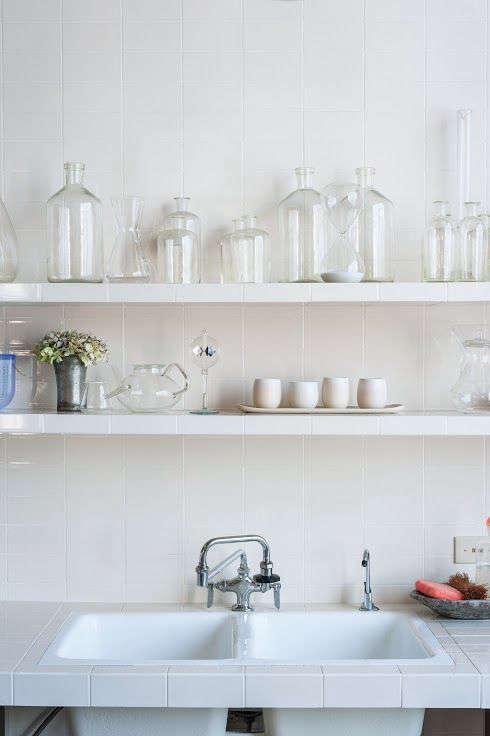 Dosa 818 Christina Kim Kitchen Shelf