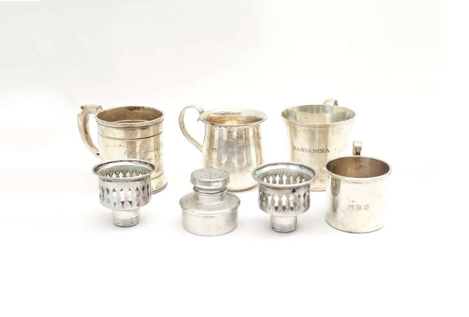 Enter to Win 1000 from Everything but the House Everything But The House Sterling Silver Collection