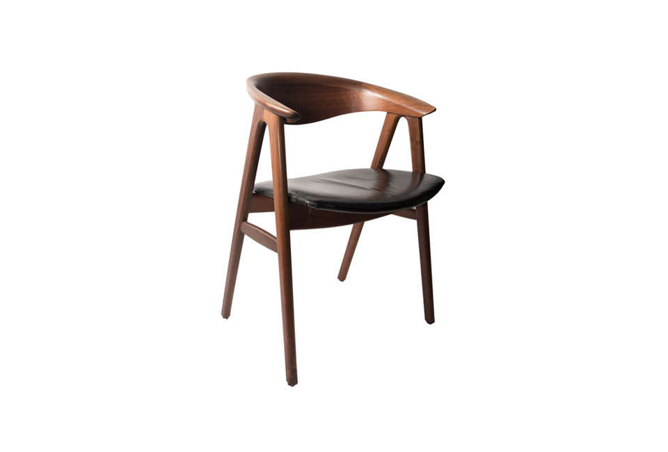 Enter to Win 1000 from Everything but the House Everything But the House Danish Modern Side Chair