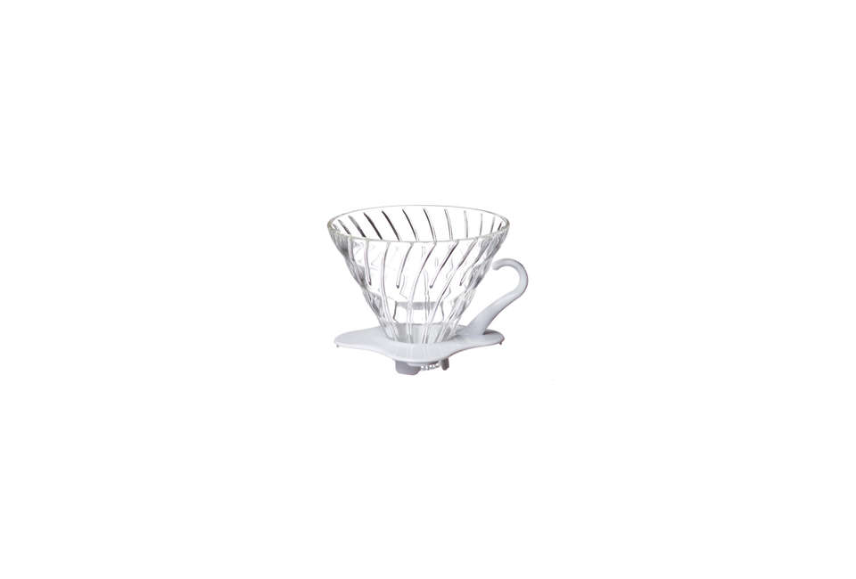 Hario Glass Coffee Dripper