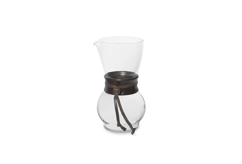 Hario Glass Drip Coffee Pot