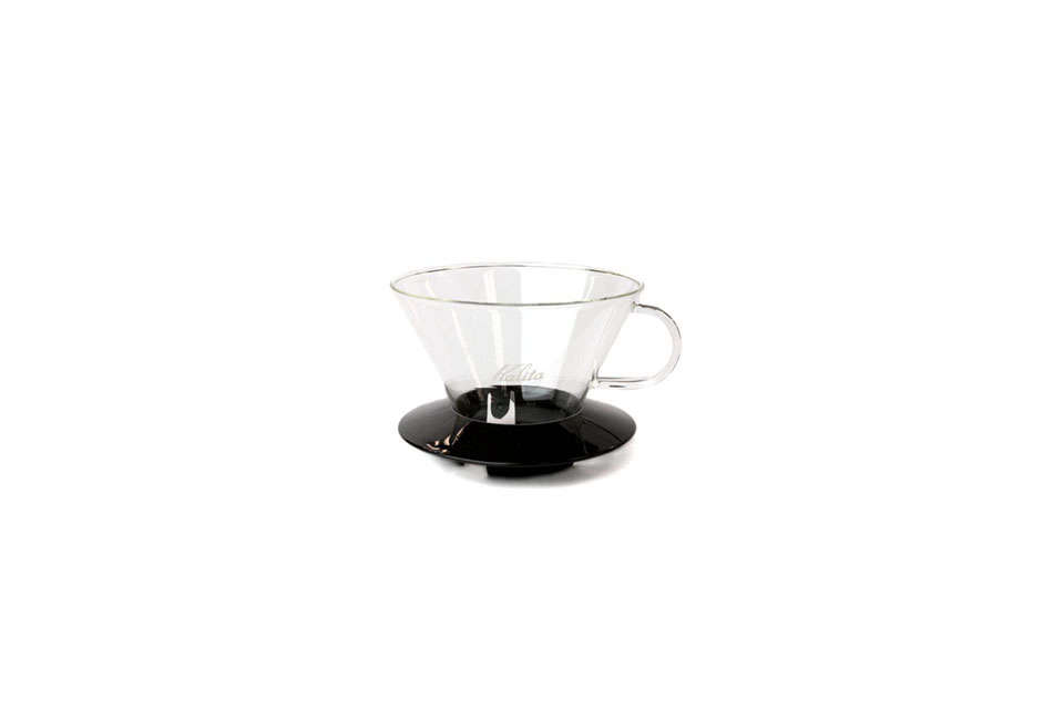Kalita Wave Coffee Dripper
