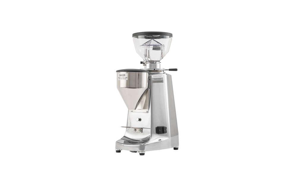 La Marzocco Lux D Mazzer Espresso Grinder