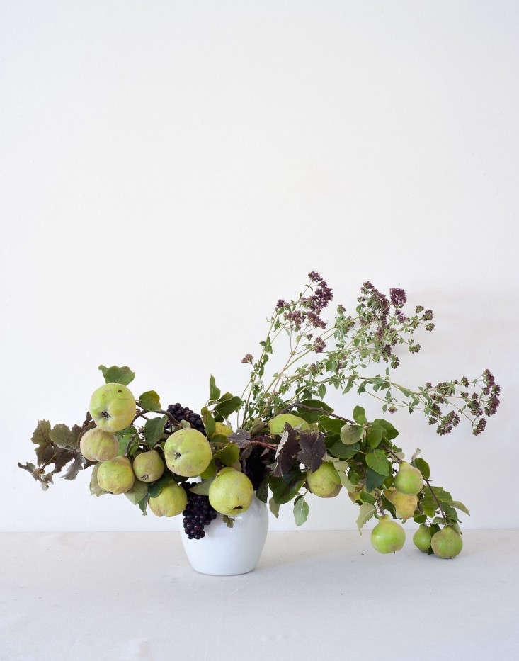 louesa roebuck's wild grape bouquet 12