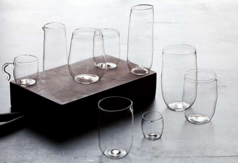 malfattai glassware set 13
