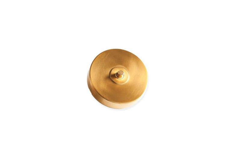 meljac push door button bell 11