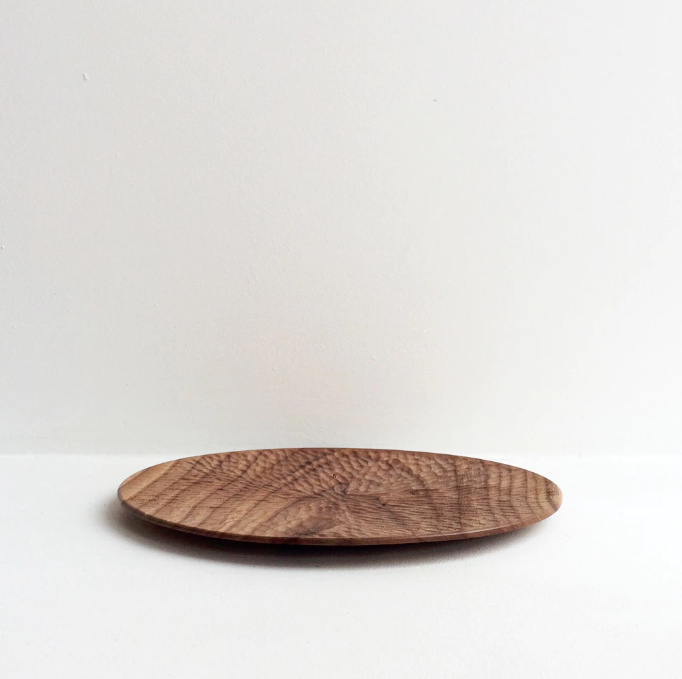 momosan shop hand curved wooden plates 12